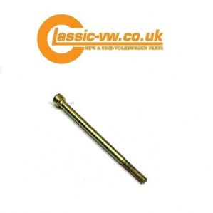 Alternator Pivot Bolt N0447211 Mk1 Golf, Mk2 Golf, Scirocco, Jetta, T25